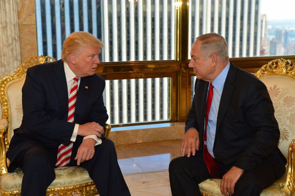 A U.S.-Israel Treaty is needed