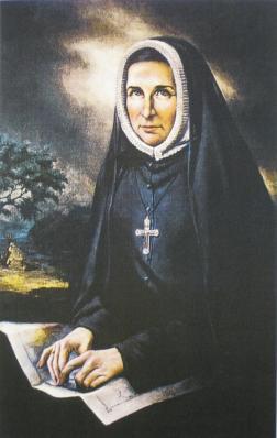 St. Rose Phillippine Duchesne