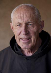 Fr. Berard Doerger, OFM.
