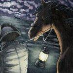 outerbanks-horse-lantern