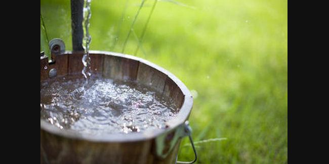 Bucket Drops 2/7/2014