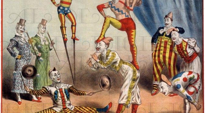 Circus or Evangelism?