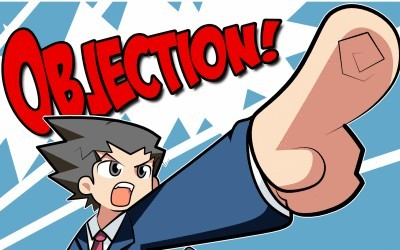 Objections to the Doctrine of Election