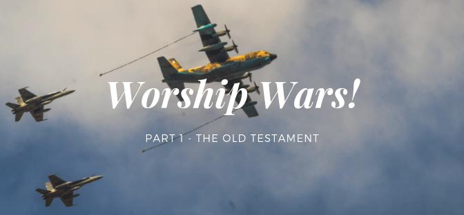 Worship Wars