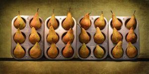 Twelve Pairs Twenty-Four Pears By: Paul Wullum