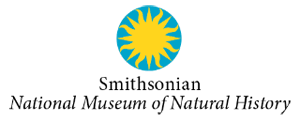 Smithsonian Museum of Natural History logo