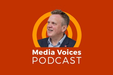 White Light Media CEO Fraser Allen on indie mags and content marketing