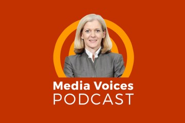 Lucy Kueng on how Silicon Valley has changed journalism