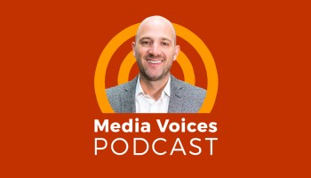 Transcript: Marco Bertozzi, VP EMEA, Spotify - Media Voices