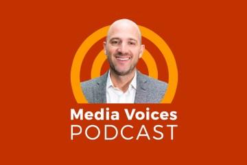 Spotify VP of EMEA Marco Bertozzi on Spotify's evolving ad business
