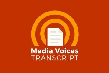 Transcript: Nicholas Thompson, Editor-in-Chief, WIRED
