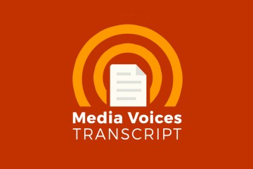 Transcript: Josh Schollmeyer, Editor in Chief, MEL magazine