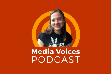 Den of Geek Editor Rosie Fletcher on maintaining a positive space for pop culture fans