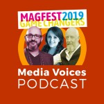 Media Voices Live: How publishers are innovating with podcasts