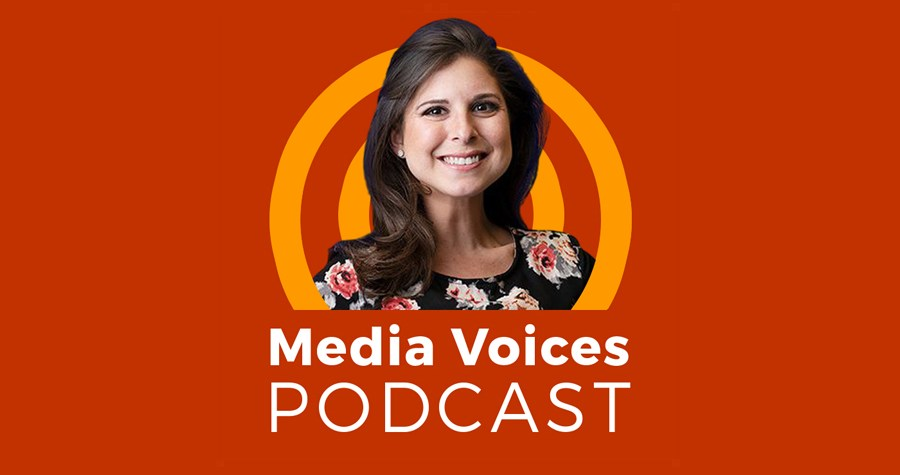 Axios' Media Reporter Sara Fischer on crafting informative newsletters and media coverage