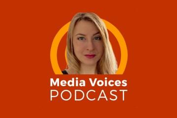 Journalism.co.uk Editor Marcela Kunova on nurturing innovation in newsrooms