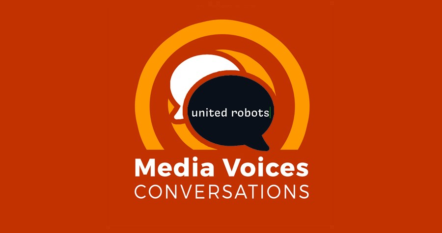 NDC Mediagroep's Ard Boer and United Robots' Cecilia Campbell on how robot journalism is powering the modern newsroom