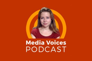 The New Republic's Literary Editor Laura Marsh on storytelling through print and podcasts