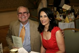 Jim & Maria Brandenburg