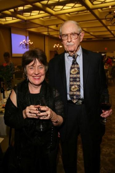 Sheila Black & Bob Flynn