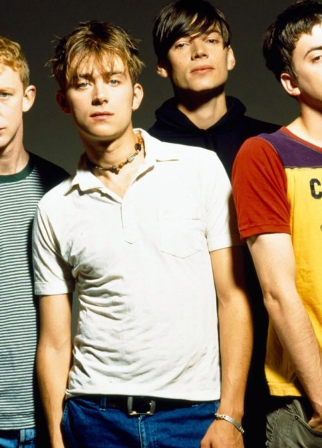 Blur Parklife  Country House Song 2