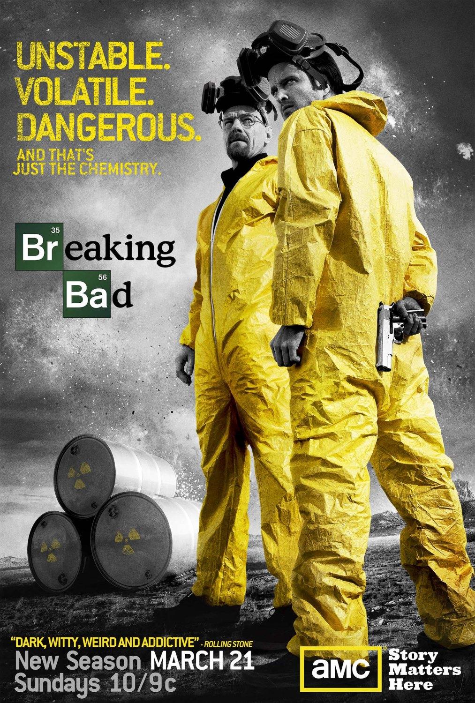 Breaking Bad (VoicesFILM) [1519 x 2250] (5)