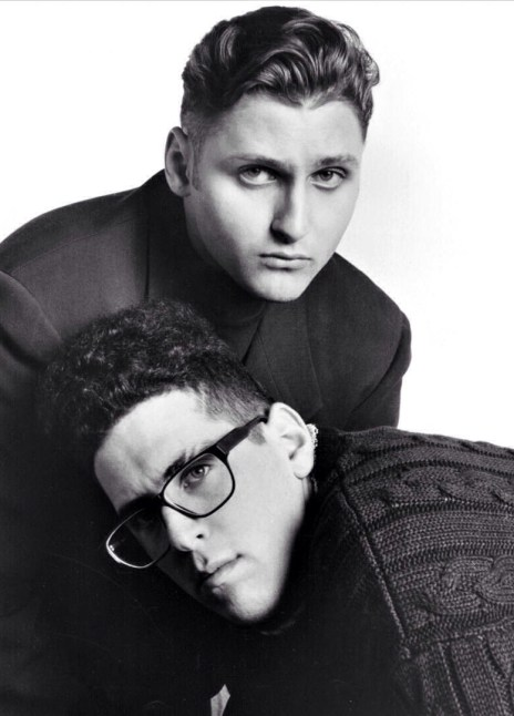 3rd Bass The Gas Face