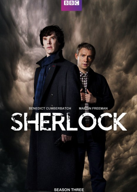 Sherlock Series 3 The First 7 Minutes