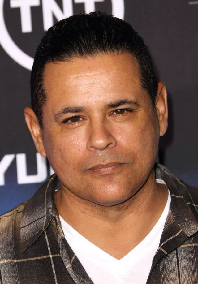 Raymond Cruz As Tuco Salamanca  In AMC's History Altering SeriesBreaking Bad