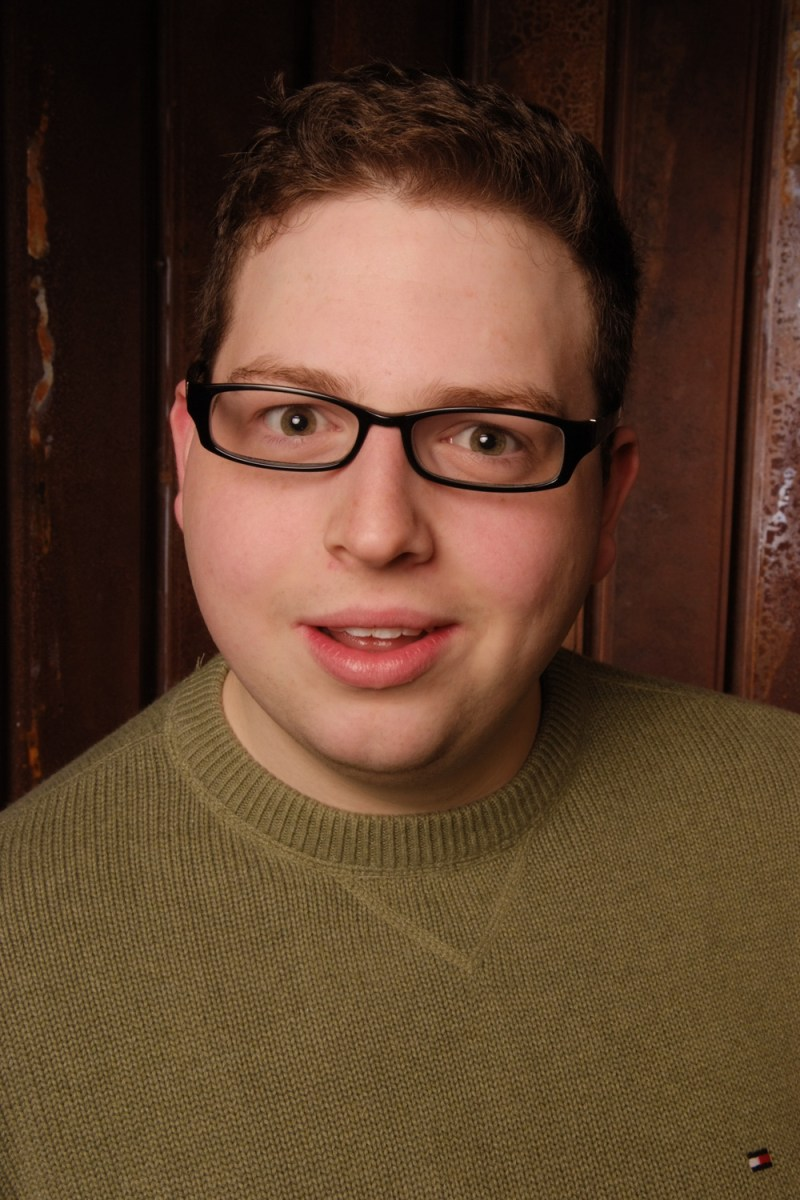 The Brilliant Brandon Hardesty Re-Enactments