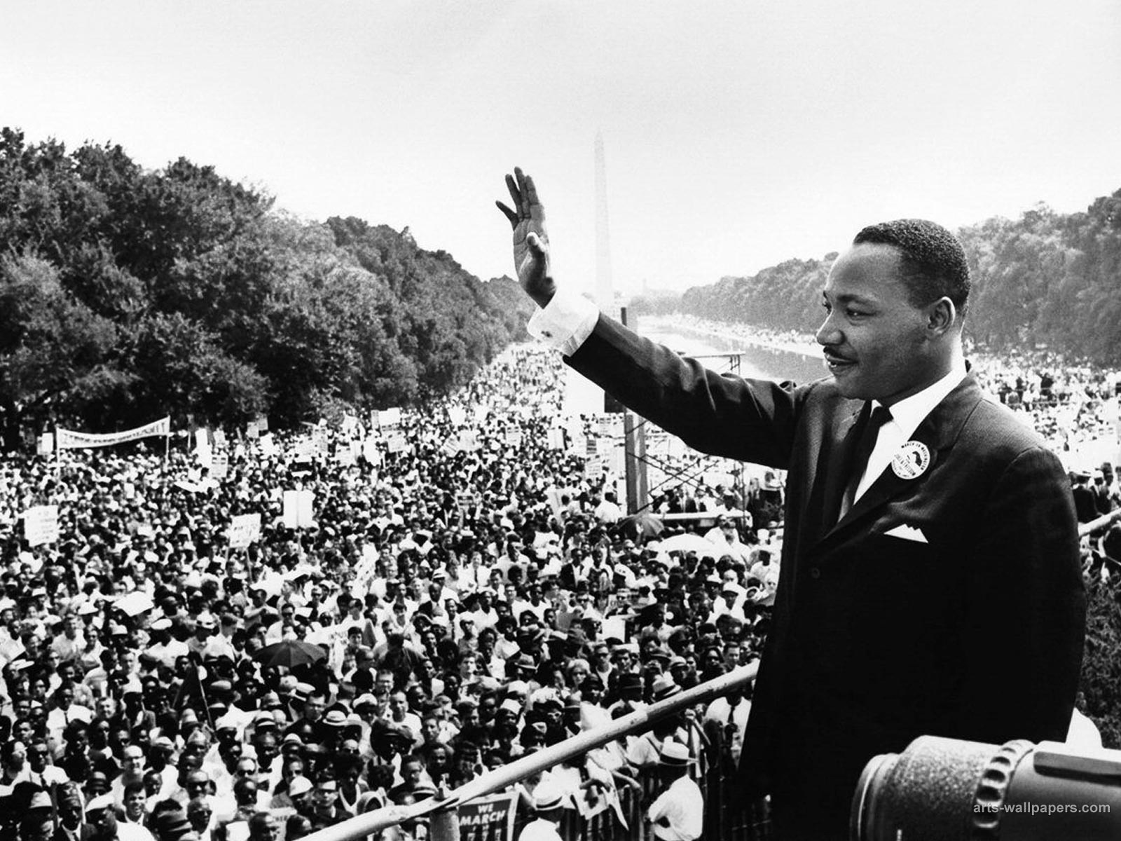 Dr. Martin Luther King, Jr. (VoicesFILM) [1600 x 1200] (2)