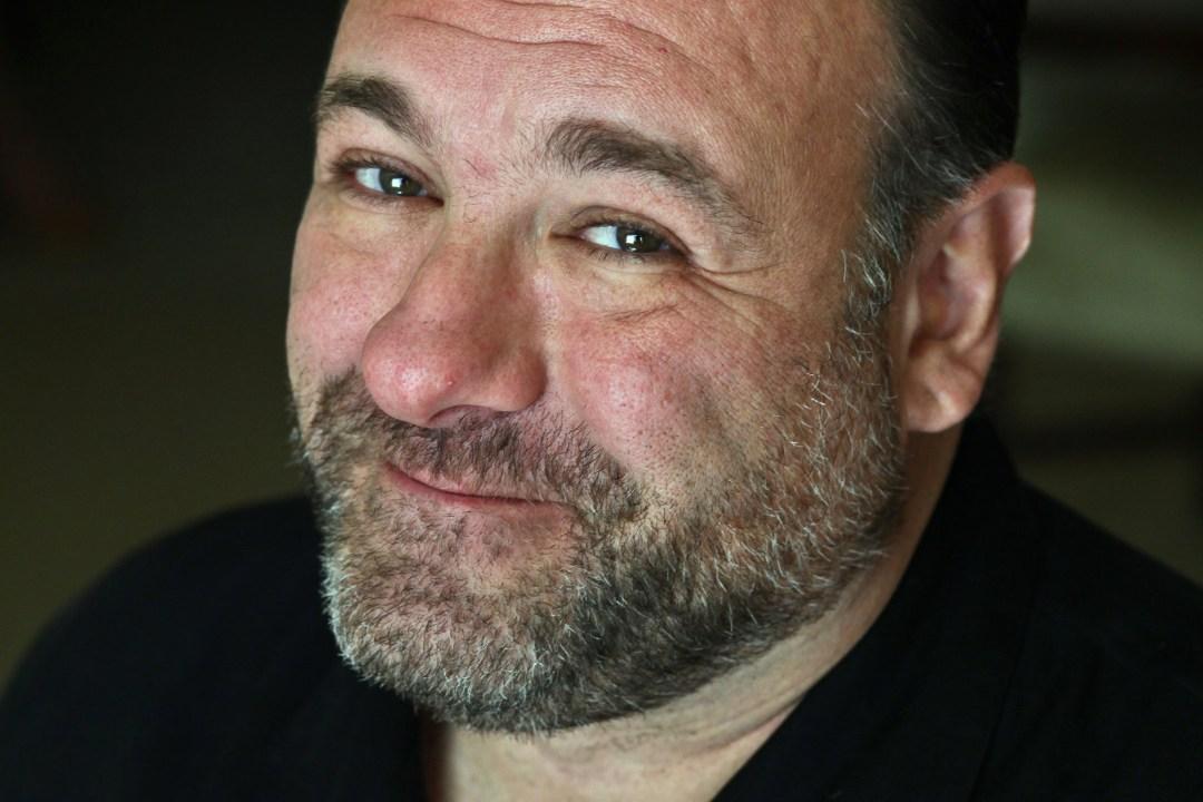 James Gandofini