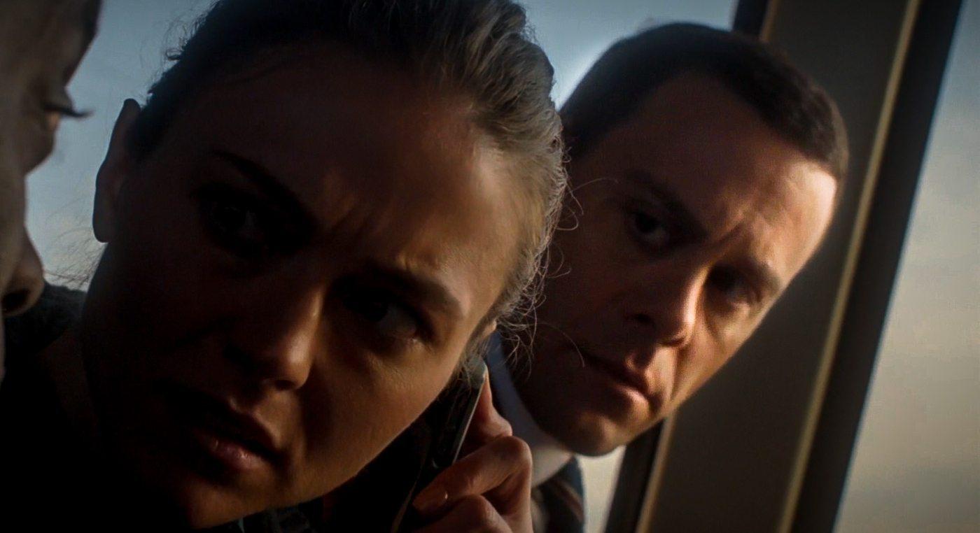 "Matthew Rauch & Trieste Kelly Dunn In ""Believe"" [1400 x 762] (1)"