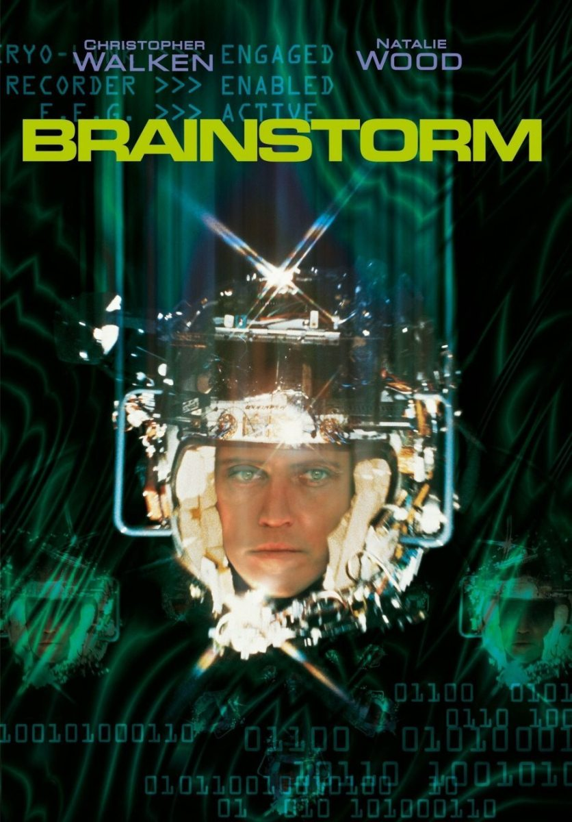 Duke Reviews  Douglas Trumbull's Brainstorm