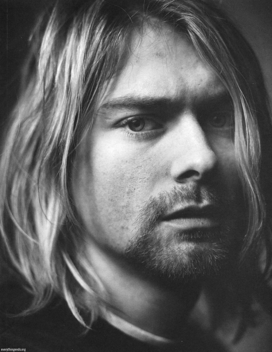 Kurt Cobain 24 Years Gone  The Impact And Legacy