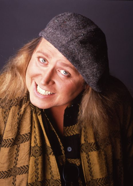 Sam Kinison Preacher, Rock-Star, Comedian...Legend