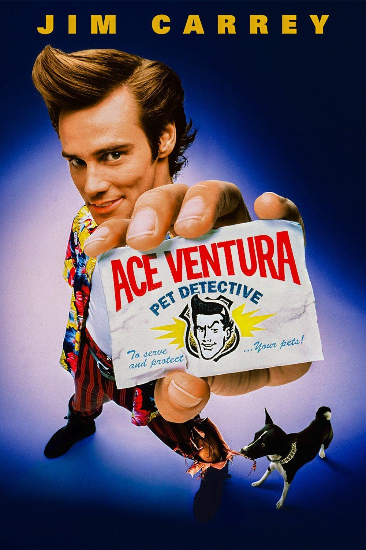 Ace Ventura- Pet Detective [width=1000-height=1500]