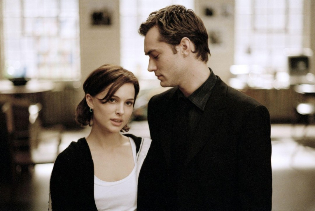 Jude Law & Natalie Portman Closer