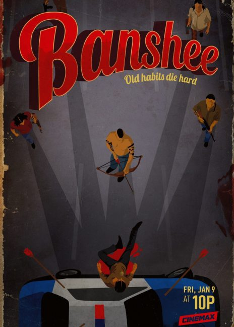 14 Episodes In 48 Hours Duke Goes To Banshee
