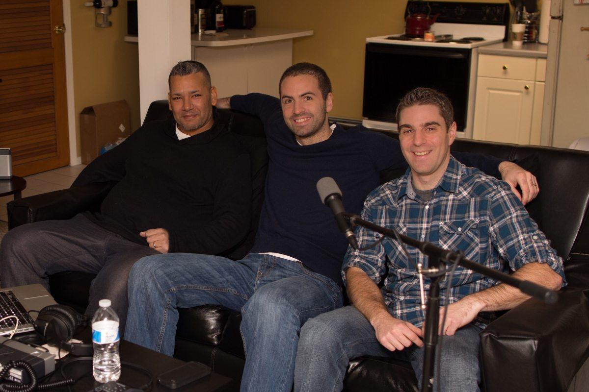 Wes Candela, Matt Candela & John Nuzzi