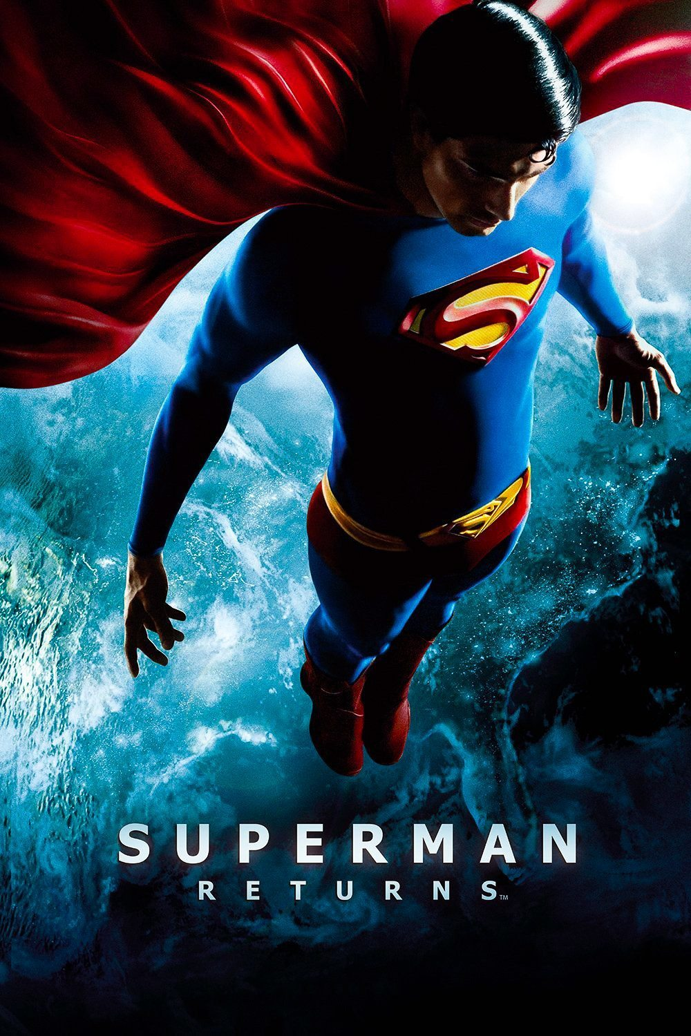 Superman (VoicesFILM.com) 1000 x 1500