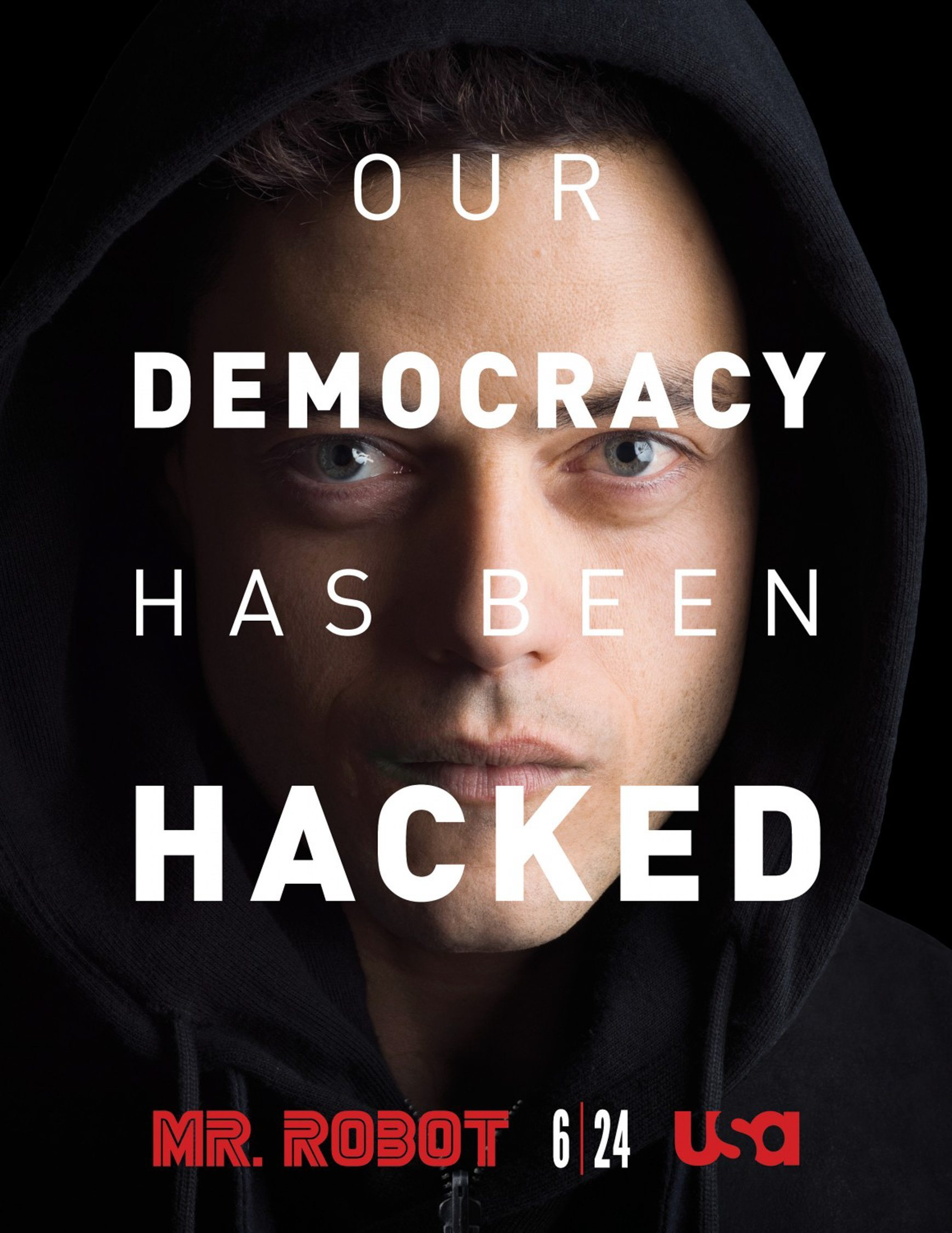 Mr. Robot (1159 x 1500) VoicesFILM.com
