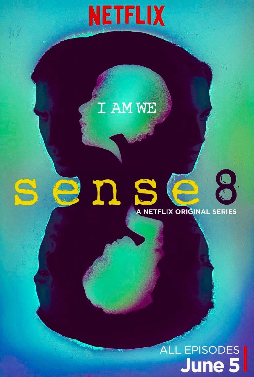 Sense8 The Wachowski's Have Found Their Medium & Have Altered The Face Of Visual Storytelling... Again
