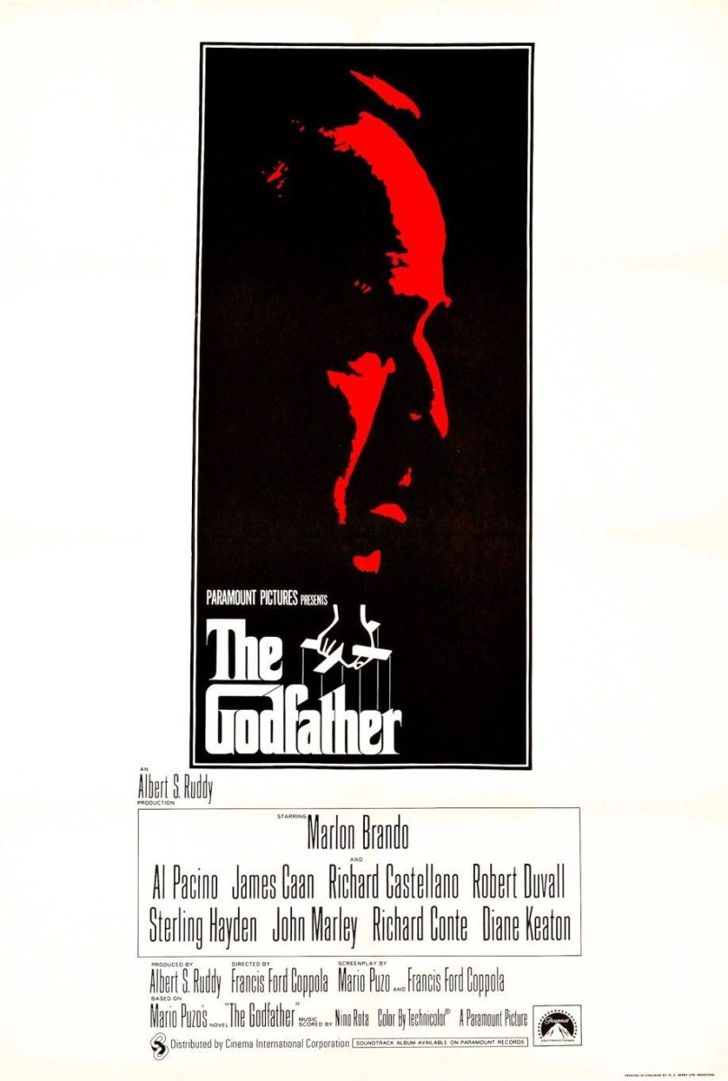 The Podcast • Chapter 6 The Godfather (Continued)