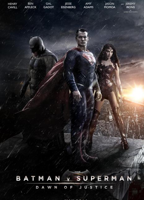 The Podcast • Chapter 11: Defending Zach Snyder's Batman V Superman