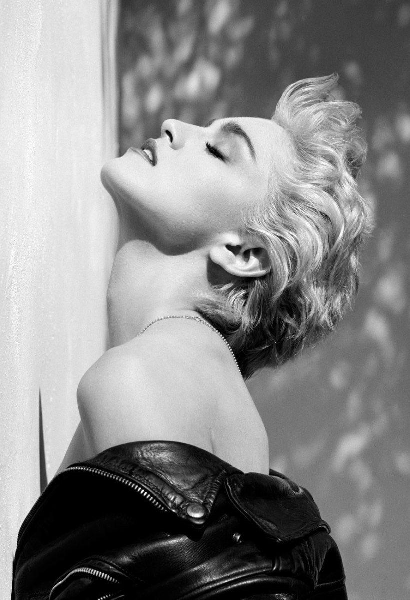 The Era Of Madonna