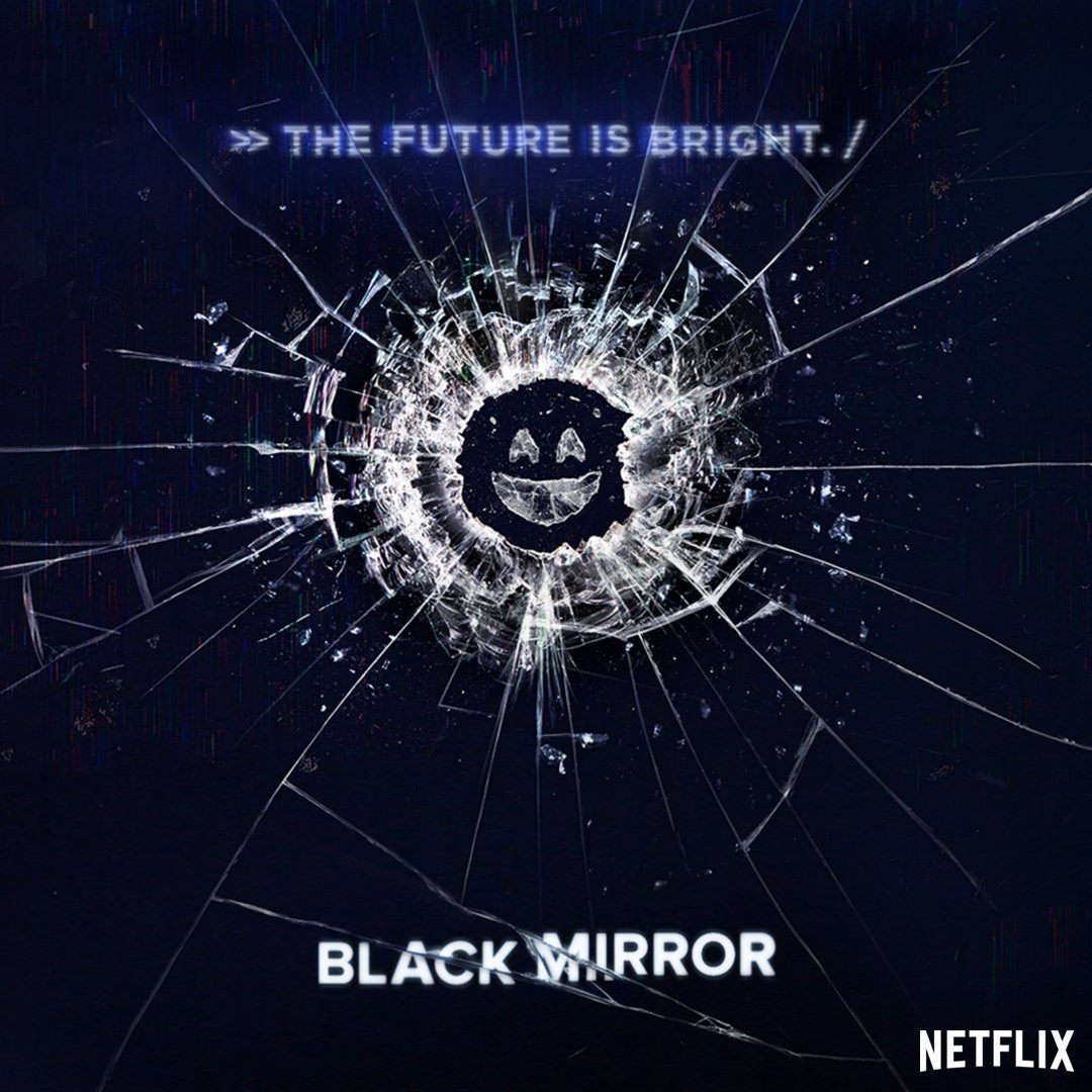 Black Mirror Season 3  Charlie Brooker Delivers The Black To Netflix