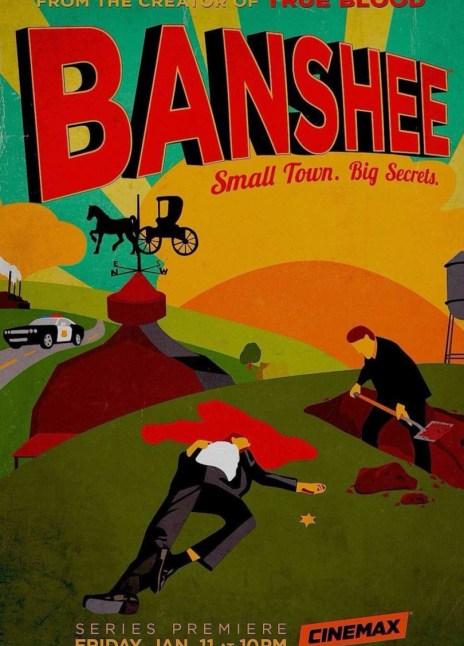 Banshee Series Review By Dan Buffa
