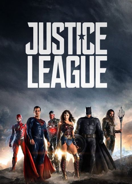 The Podcast • Chapter 22: Zack Snyder's Justice League Part 2 of 2