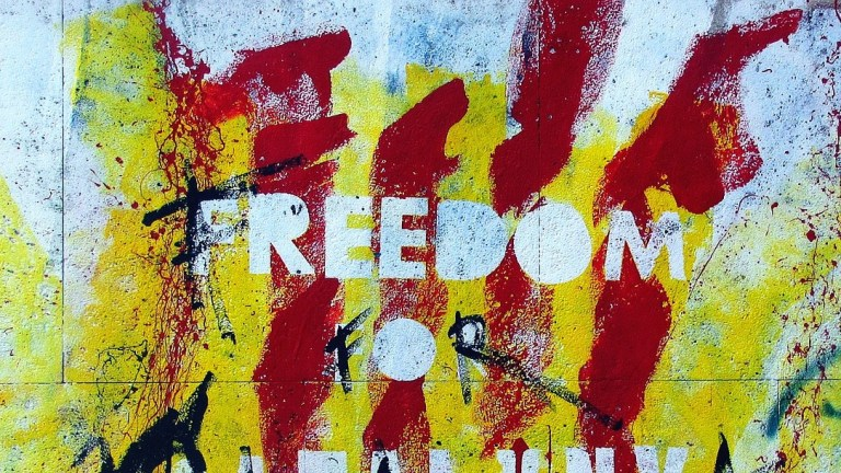 Das «Demokratie»-Spektakel in Katalonien führt in die Irre